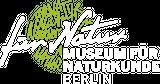 Museum für Natukunde Berlin Logo
